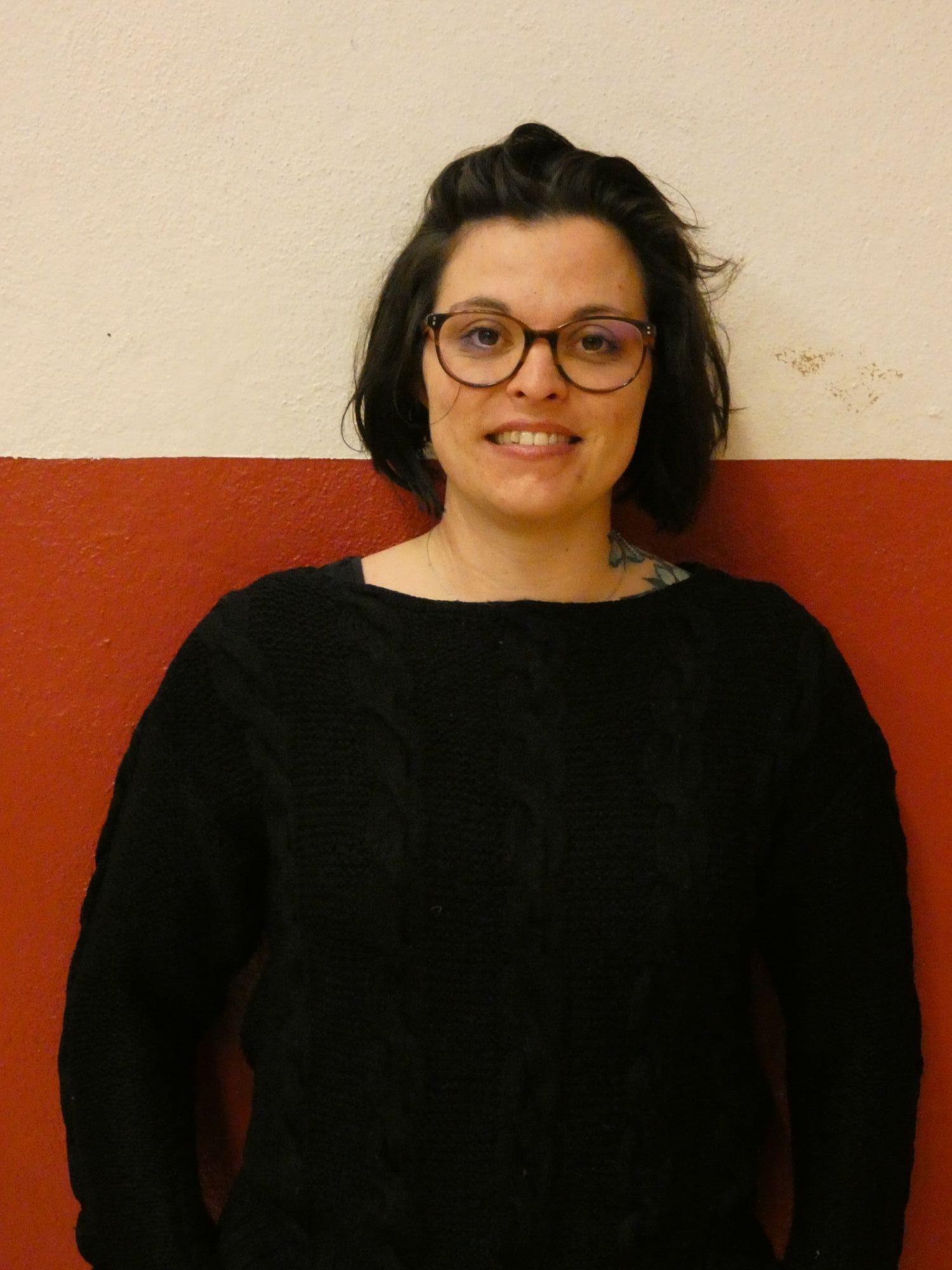 Jennifer Molinié