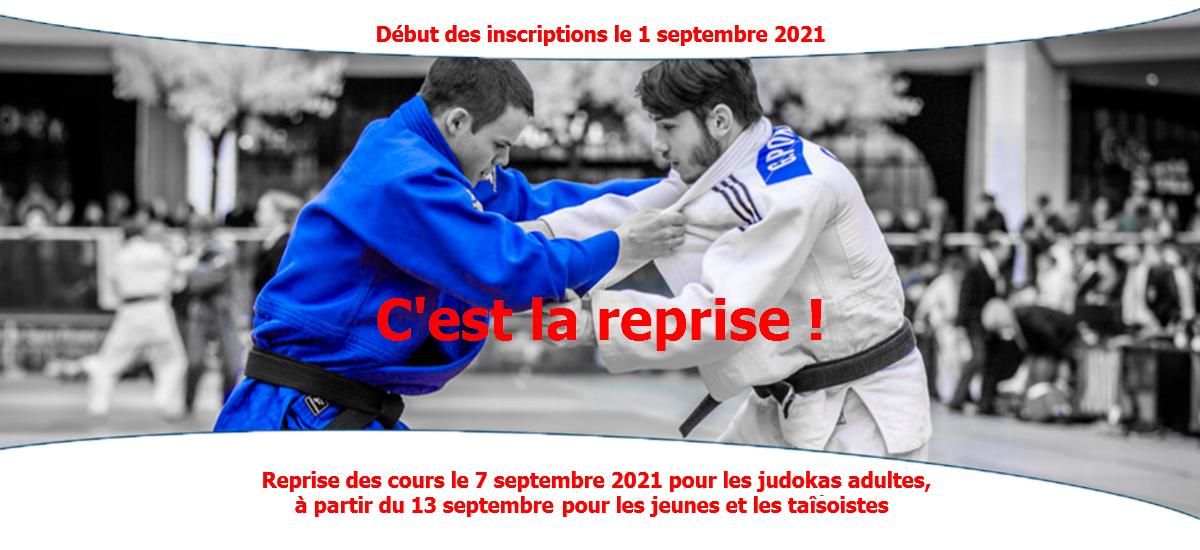 Inscription 2021-22